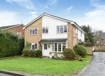 Thumbnail 1 bed flat for sale in St Johns, Woking