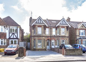 3 bed semi-detached house for sale in London Road, Redhill, Surrey RH1