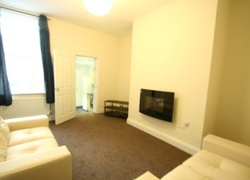 Thumbnail 3 bedroom flat to rent in 55Pppw - Cartington Terrace, Heaton