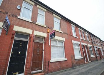 Thumbnail 2 bedroom terraced house to rent in Tindall Street, Reddish, Stockport, Cheshire