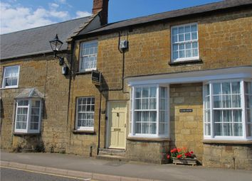 Thumbnail 2 bed terraced house for sale in Hogshill Street, Beaminster, Dorset