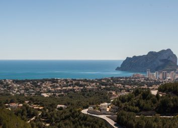 Thumbnail 4 bed villa for sale in Carretera Calpe - Moraira, Km 1, Ptda. Les Basetes 16-D, 03710 Calp, Alicante, Spain