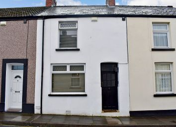 Thumbnail 2 bed terraced house for sale in St. Marie Street, Bridgend