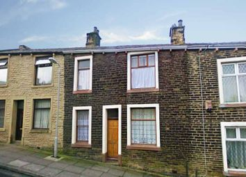 Thumbnail 3 bed terraced house for sale in Bank Street, Nelson, Lancashire