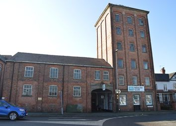 Thumbnail 1 bed town house for sale in Cheshire Street, Market Drayton
