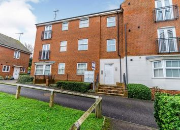2 bed flat for sale in Toad Hall Crescent, Chattenden, Rochester, Kent ME3