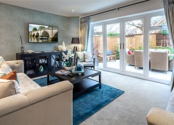 Thumbnail 4 bed semi-detached house for sale in Larks Hill, Off Sopwith Road, Warfield, Berkshire