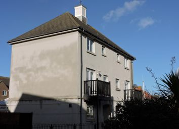 Thumbnail 3 bed semi-detached house to rent in Windward Quay, Sovereign Harbour South, Eastbourne