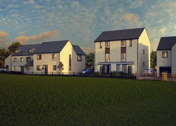 """Thumbnail 3 bed semi-detached house for sale in """"The Shelton"""" at Murphy Road, Oxley Park, Milton Keynes"""