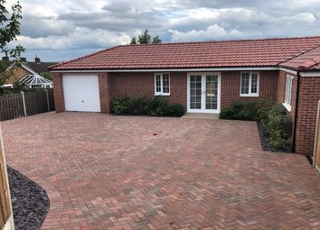 Thumbnail 4 bed bungalow for sale in New Road, Barnsley