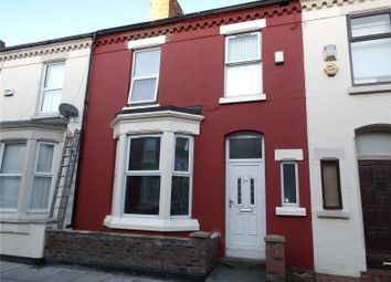 Thumbnail 3 bed terraced house for sale in Pendennis Street, Liverpool, Merseyside