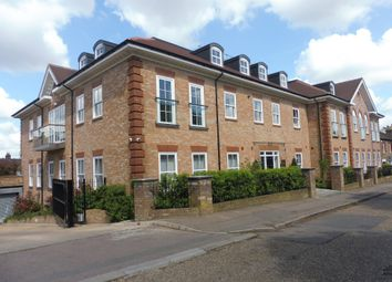 Thumbnail 2 bed flat for sale in Bournehall House, Bournehall House; Bournehall Road, Bushey