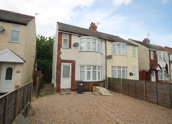 3 bed semi-detached house to rent in Humberstone Lane, Leicester LE4