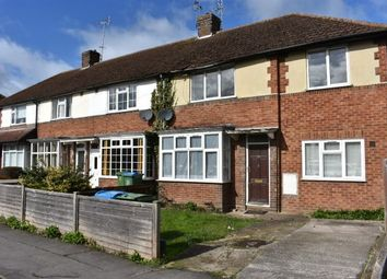 Thumbnail 2 bed maisonette to rent in Weedon Road, Aylesbury