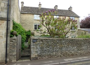 Thumbnail 2 bed terraced house for sale in West End, Minchinhampton, Stroud