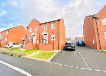 Thumbnail 3 bed semi-detached house for sale in Iscoed, Llanelli