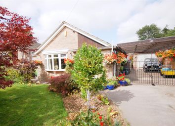 Thumbnail 3 bed detached bungalow for sale in Tylers Way, Chalford Hill, Stroud
