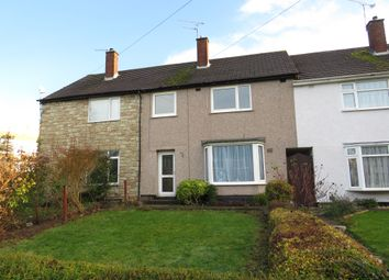 Thumbnail 3 bedroom terraced house for sale in Bohun Street, Tile Hill, Coventry