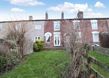 2 bed terraced house for sale in Cross Terrace, Rothwell, Leeds LS26