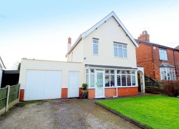 Thumbnail 3 bedroom detached house for sale in Huthwaite Road, Sutton-In-Ashfield, Nottinghamshire