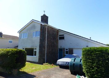 Thumbnail 4 bed detached house to rent in Laurel Park, St Arvans, Chepstow