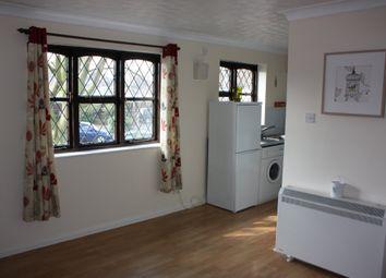 Thumbnail Studio to rent in Chancellor Gardens, South Croydon