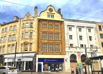 Thumbnail 2 bed flat for sale in The Parade, Northampton
