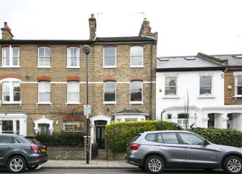 Thumbnail 2 bed flat for sale in St Thomas's Road, London