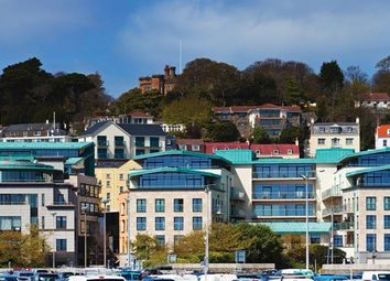 Thumbnail 1 bed flat to rent in Hanois House, St. Peter Port, Guernsey