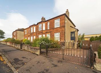 Thumbnail 2 bed flat for sale in Greystone Avenue, Rutherglen, Glasgow, South Lanarkshire