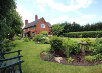 Thumbnail 3 bed detached house for sale in Stratford Road, Hockley Heath, Solihull, West Midlands