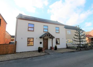 Thumbnail 3 bed semi-detached house for sale in Ratten Row, Walpole Highway, Wisbech