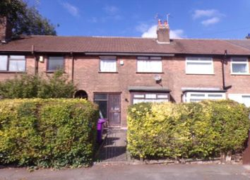 Thumbnail 3 bed terraced house for sale in Derwent Road East, Old Swan, Liverpool, Merseyside