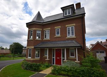 Thumbnail 5 bed detached house for sale in Rolling Mill, Maresfield, East Sussex