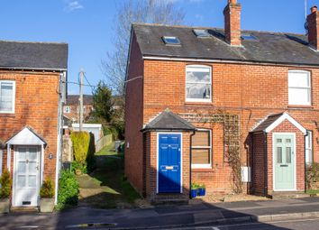 3 bed end terrace house for sale in The Dean, Alresford SO24