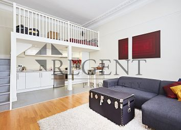 Thumbnail 1 bed property to rent in Cornwall Gardens, London