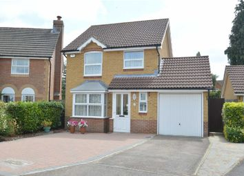Thumbnail 3 bed detached house for sale in Rossetti Gardens, Coulsdon
