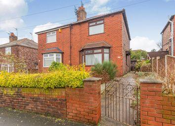 Thumbnail 2 bed semi-detached house for sale in Cross Lane, Prescot, Merseyside