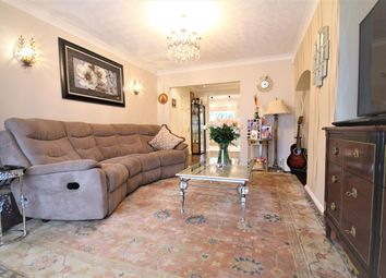 Thumbnail 2 bed semi-detached house for sale in Cornwallis Road, Dagenham