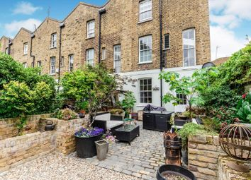 3 bed end terrace house for sale in Arbour Square, London E1
