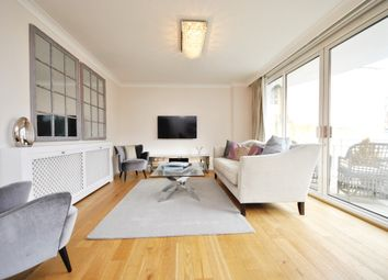 Thumbnail 3 bed flat for sale in Whaddon House, Williams Mews, London