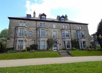 Thumbnail 1 bed flat to rent in Sandringham Court, Buxton, Derbyshire