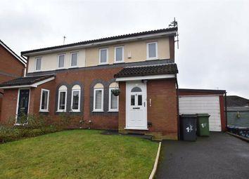 3 bed semi-detached house to rent in Ullswater Close, Rishton, Blackburn BB1