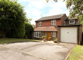 Thumbnail 4 bed detached house for sale in Sutherland Chase, Ascot, Berkshire