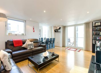 Thumbnail 2 bed flat for sale in Salamanca Square, Southwark