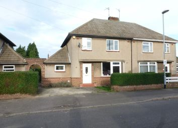 Thumbnail 3 bed semi-detached house to rent in Chestnut Avenue, Spalding