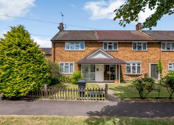 Thumbnail 2 bed end terrace house for sale in Birchfield Road, Waltham Cross, Hertfordshire