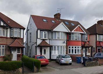 2 bed maisonette to rent in Kenton Road, Harrow, Middlesex HA3