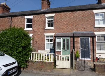 Thumbnail 2 bed terraced house to rent in Victoria Terrace, Shrewsbury