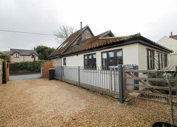 Thumbnail 4 bed detached house for sale in West Town Road, Backwell, North Somerset